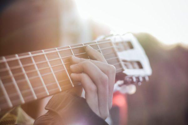 Gitarrenunterricht Würzburg – Neuer Dozent